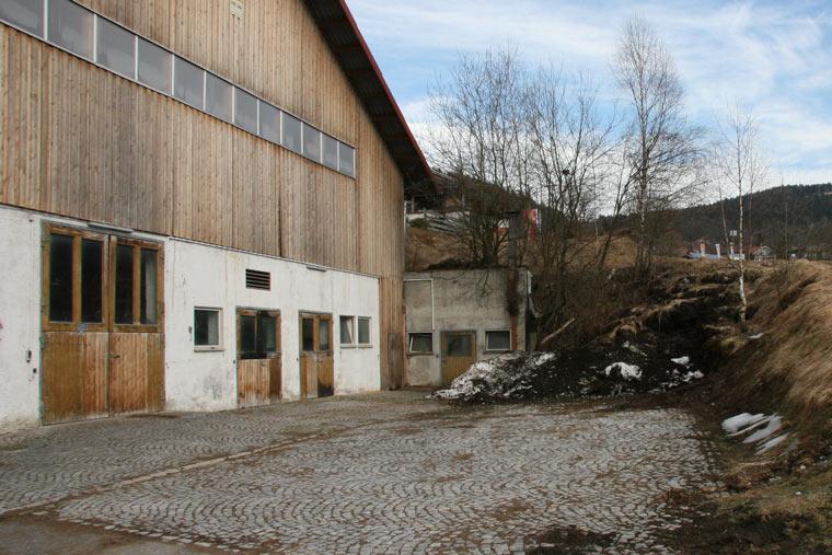 Zelzer vom Bauernhof zum Heizkraftwerk